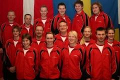 2008 - Landskamp Faldmål