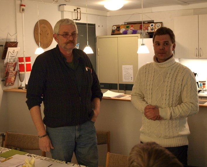 2012 - Per Lohse - Æresmedlem