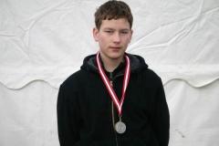 2008 - Nicolai Henriksen - DM luft 15m.